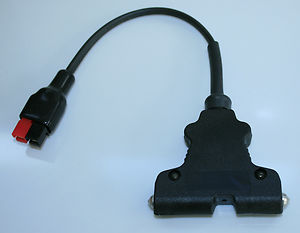 POWAKADDY T BAR CONNECTOR