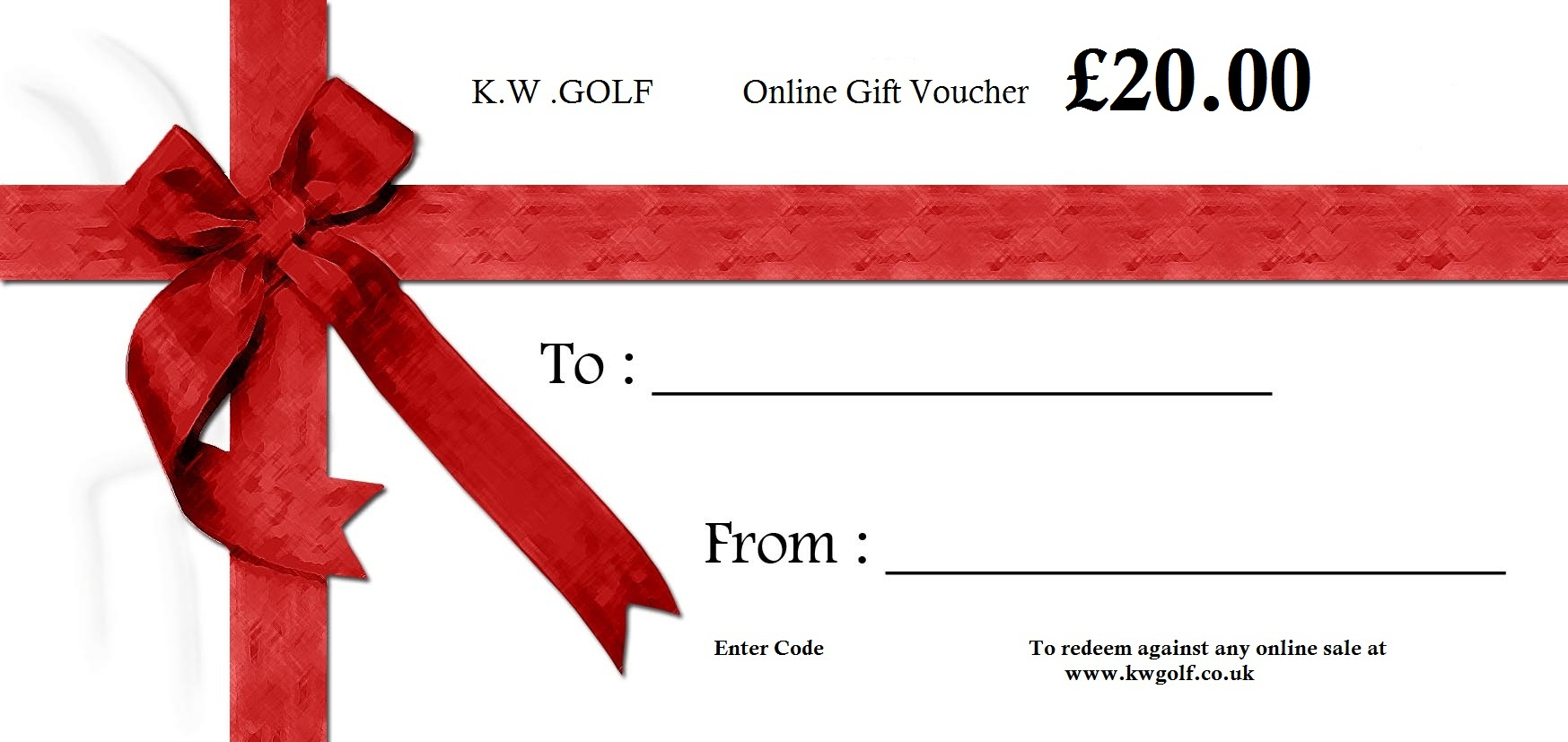 20 online gift voucher negle Image collections